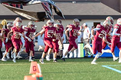 Lakeville South vs Rosemount Varsity Football-16