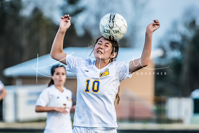 20170327 Ladies V. Soccer