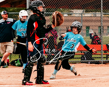 Lakeville 10U Lightning vs Farmington Frenzy-30