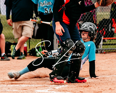 Lakeville 10U Lightning vs Farmington Frenzy-31
