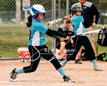 Lakeville 10U Lightning vs Farmington Frenzy-22