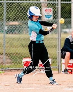 Lakeville 10U Lightning vs Farmington Frenzy-18