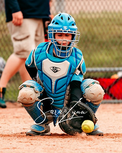 Lakeville 10U Lightning vs Farmington Frenzy-6