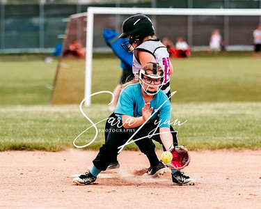 Lakeville 10U vs East Ridge-12