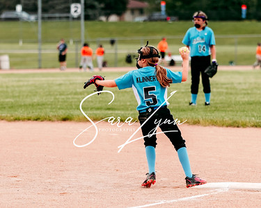 Lakeville 10U vs East Ridge-14