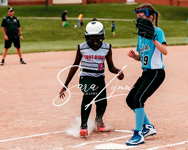Lakeville 10U vs East Ridge-8