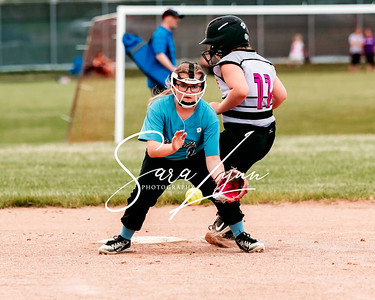 Lakeville 10U vs East Ridge-11