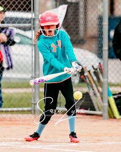 Lakeville 10U vs Farmington Frenzy-1