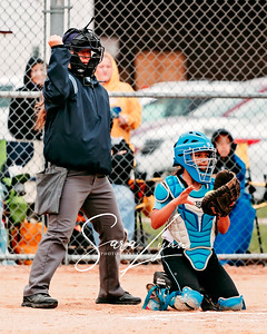 Lakeville 10U vs Farmington Frenzy-16