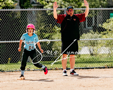 Lakeville 10U vs Hastings White-11