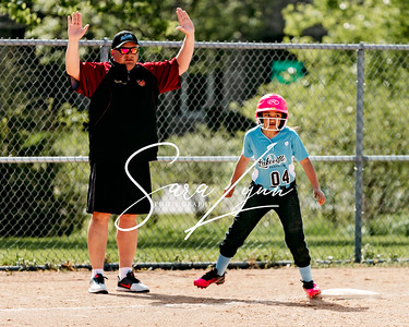 Lakeville 10U vs Hastings White-10