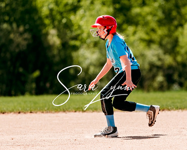 Lakeville 10U vs Rosemount Price-24
