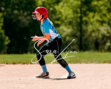 Lakeville 10U vs Rosemount Price-25