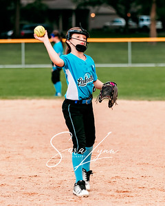 Lakeville 10U vs State Qualifier Day 1-28