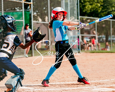 Lakeville 10U vs State Qualifier Day 1-13