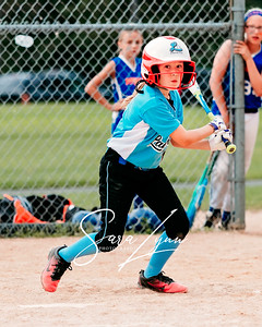 Lakeville 10U vs State Qualifier Day 1-26