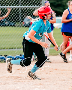 Lakeville 10U vs State Qualifier Day 1-22