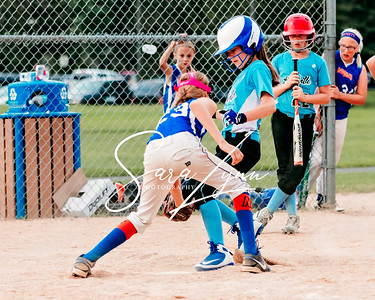 Lakeville 10U vs State Qualifier Day 1-20