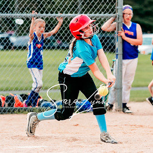 Lakeville 10U vs State Qualifier Day 1-21