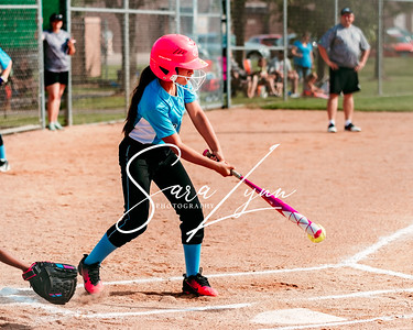 Lakeville 10U vs State Qualifier Day 1-11