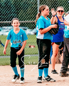 Lakeville 10U vs State Qualifier Day 1-15