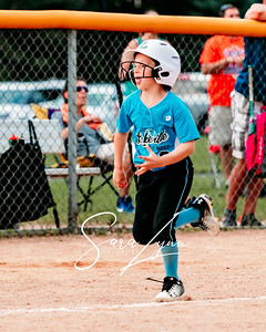 Lakeville 10U vs State Qualifier Day 1-23