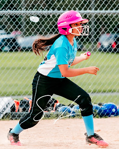 Lakeville 10U vs State Qualifier Day 1-24