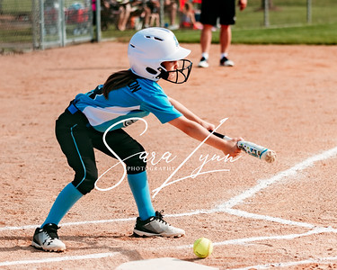 Lakeville 10U vs State Qualifier Day 1-8