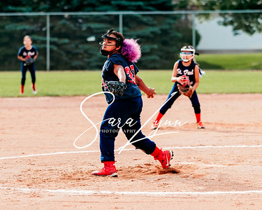 Lakeville 10U vs State Qualifier Day 2-25