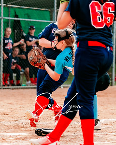 Lakeville 10U vs State Qualifier Day 2-20
