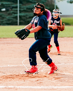 Lakeville 10U vs State Qualifier Day 2-24