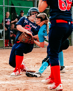 Lakeville 10U vs State Qualifier Day 2-21