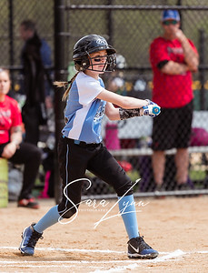 Lightning 10U vs North Polars-4