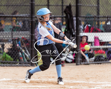 Lightning 10U vs North Polars-22