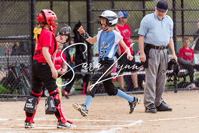 Lightning 10U vs North Polars-5