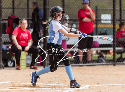Lightning 10U vs North Polars-3