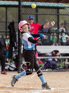 Lightning 10U vs North Polars-20