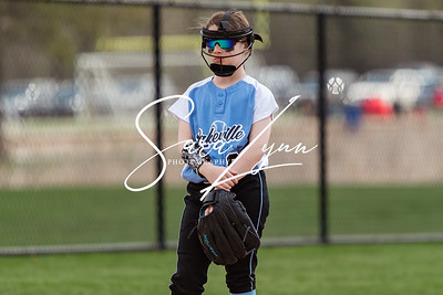 Lightning 10U vs North Polars-9