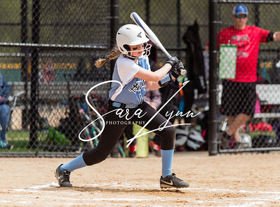 Lightning 10U vs North Polars-19