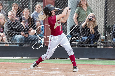 Oaks Christian vs Thousand Oaks Varisty Softball-13