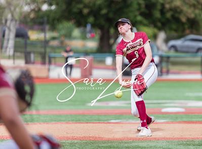 Oaks Christian vs Thousand Oaks Varisty Softball-6