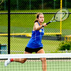 Garner Lady Trojans Tennis