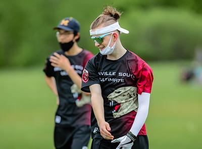 Lakeville South vs Eden Prairie Ultimate Frisbee-27