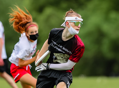 Lakeville South vs Eden Prairie Ultimate Frisbee-12
