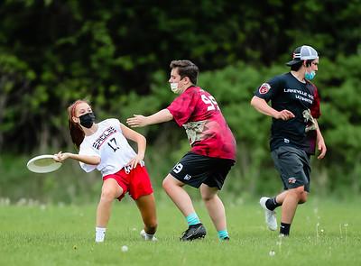Lakeville South vs Eden Prairie Ultimate Frisbee-19