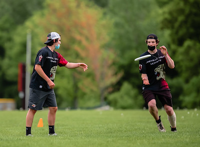 Lakeville South vs Eden Prairie Ultimate Frisbee-6