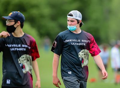 Lakeville South vs Eden Prairie Ultimate Frisbee-14