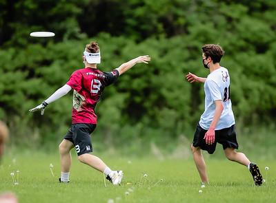 Lakeville South vs Eden Prairie Ultimate Frisbee-17