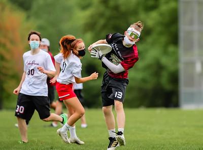 Lakeville South vs Eden Prairie Ultimate Frisbee-10