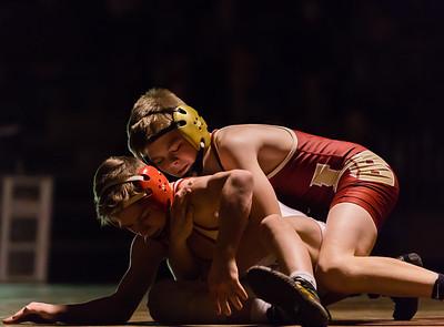Lakeville S vs Lakeville N Wrestling-14